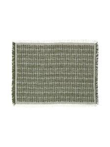 Marimekko - ALKU-TABLETTI 47 x 36 cm - 886 LINEN, GREEN   Stockmann