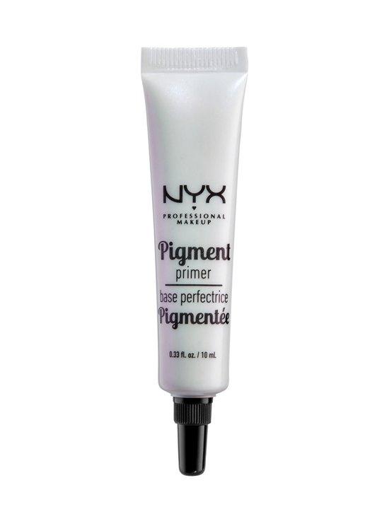 NYX Professional Makeup - Pigment Primer -pohjustusvoide 10 ml - NOCOL   Stockmann - photo 1