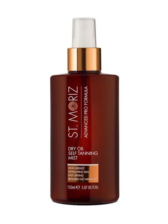 St. Moriz - Dry Oil Self Tanning Mist -itseruskettava suihke 150 ml - RUSKEA | Stockmann - photo 1