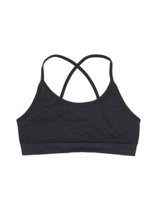 Filippa K - Seamless Bra -toppi - 8905 COAL | Stockmann