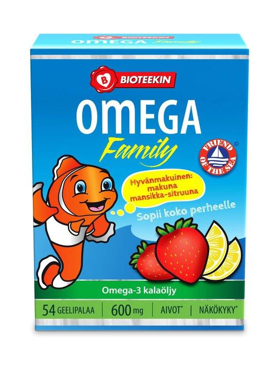 Omega Family -ravintolisä 54 kpl/93 g