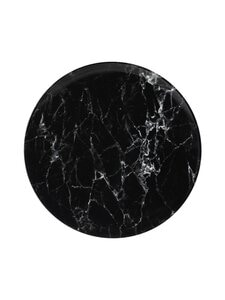 Villeroy & Boch - Marmory-lautanen 27 cm - BLACK | Stockmann