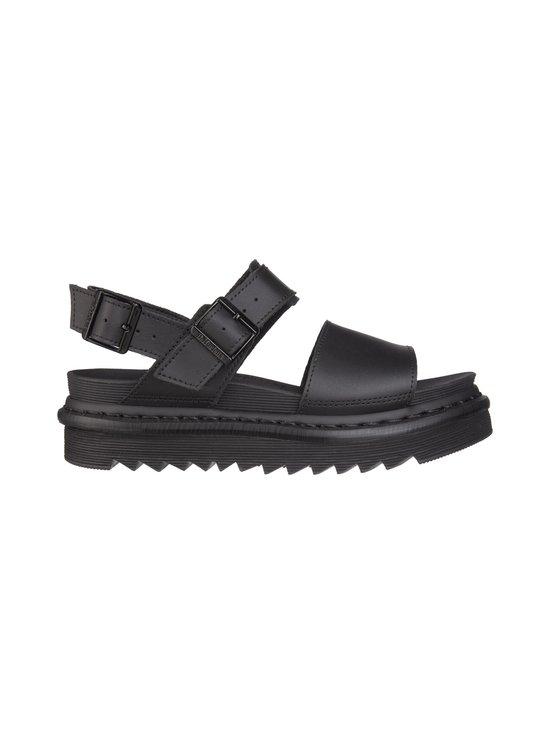 Dr. Martens - Voss-sandaalit - BLACK | Stockmann - photo 1