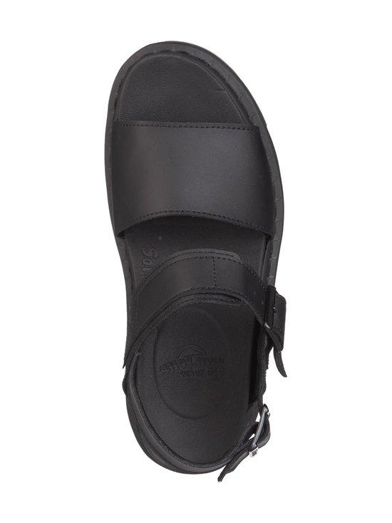 Dr. Martens - Voss-sandaalit - BLACK | Stockmann - photo 2