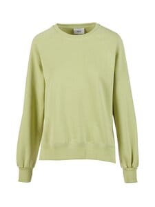 Makia - Etta Light Sweatshirt -collegepaita - LIGHT GREEN | Stockmann