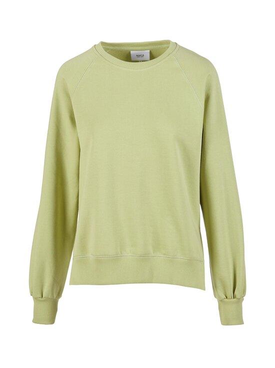Makia - Etta Light Sweatshirt -collegepaita - LIGHT GREEN | Stockmann - photo 1