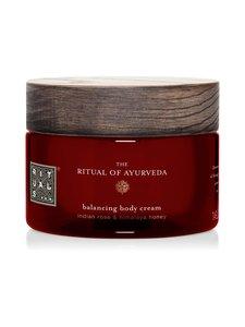 Rituals - The Ritual of Ayurveda Body Cream -vartalovoide 220 ml | Stockmann