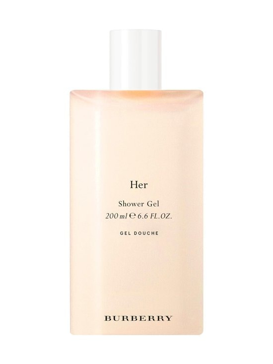 Burberry - Burberry Her -suihkugeeli 200 ml - NOCOL | Stockmann - photo 1