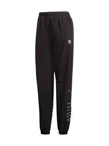 adidas Originals - Logo-housut - BLACK | Stockmann