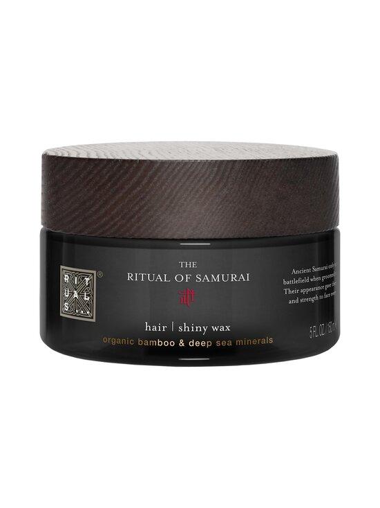 Rituals - The Ritual of Samurai Shiny Hair Wax -hiusvaha 150 ml - NOCOL | Stockmann - photo 1