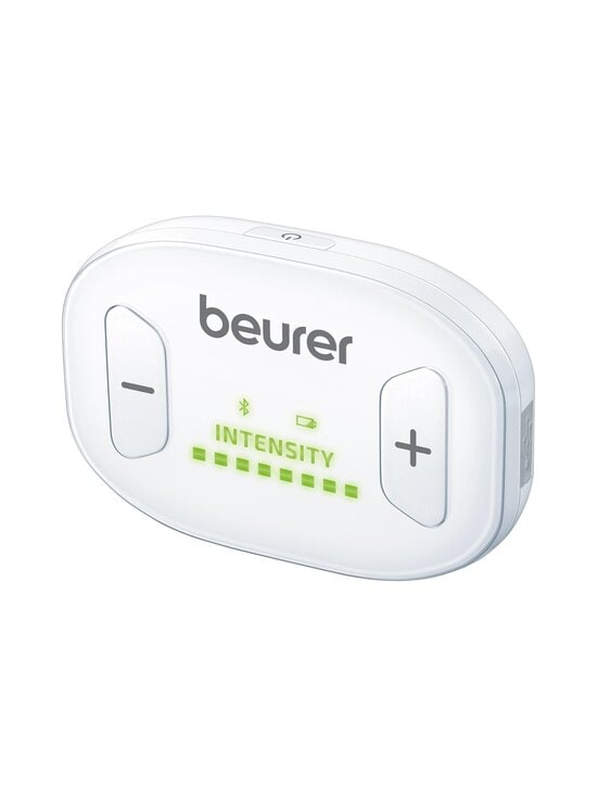 Beurer - EM70 TENS/EMS Wireless Pain Reliever -langaton kivunlievittäjä - WHITE | Stockmann - photo 2