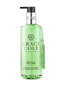 Grace Cole - Grapefruit, Lime & Mint -käsisaippua 300 ml | Stockmann