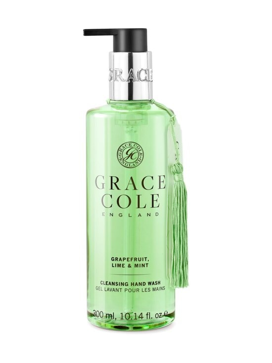 Grace Cole - Grapefruit, Lime & Mint -käsisaippua 300 ml | Stockmann - photo 1