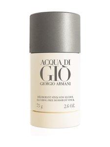 Armani - Acqua Di Gio Deo Stick -deodorantti - null | Stockmann