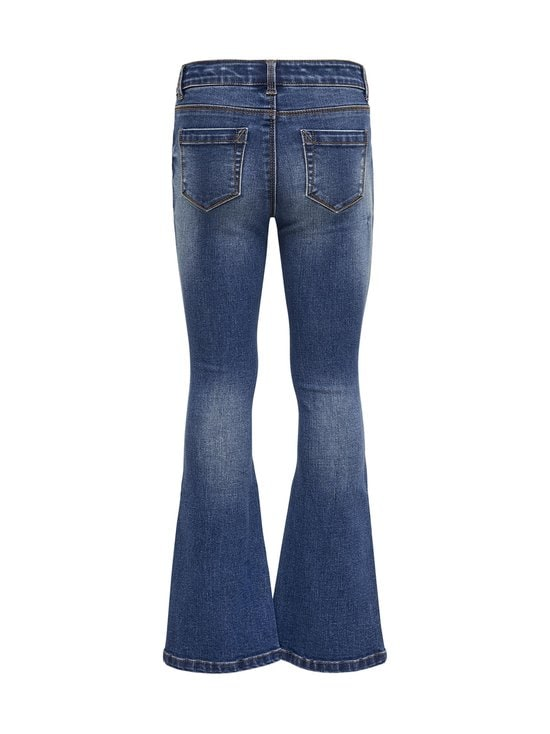 KIDS ONLY - KonLinn-farkut - MEDIUM BLUE DENIM | Stockmann - photo 2