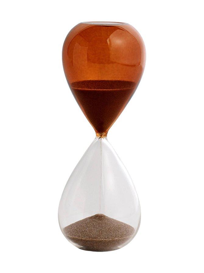 Time 15 Minutes M -tiimalasi