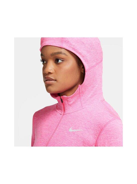 Nike - Element-huppari - 639 HYPER PINK/PINK GLOW/HTR/REFLECTIVE SILV | Stockmann - photo 5
