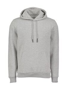 Only & Sons - OnsCeres Life Hoodie -huppari - LIGHT GREY MELANGE | Stockmann