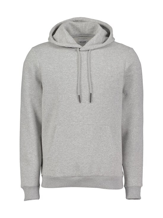 Only & Sons - OnsCeres Life Hoodie -huppari - LIGHT GREY MELANGE | Stockmann - photo 1