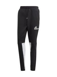 adidas Performance - Zne Pant -housut - BLACK/WHITE | Stockmann