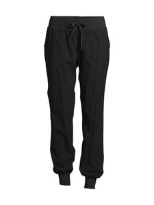 Casall - Comfort Pants -housut - BLACK | Stockmann