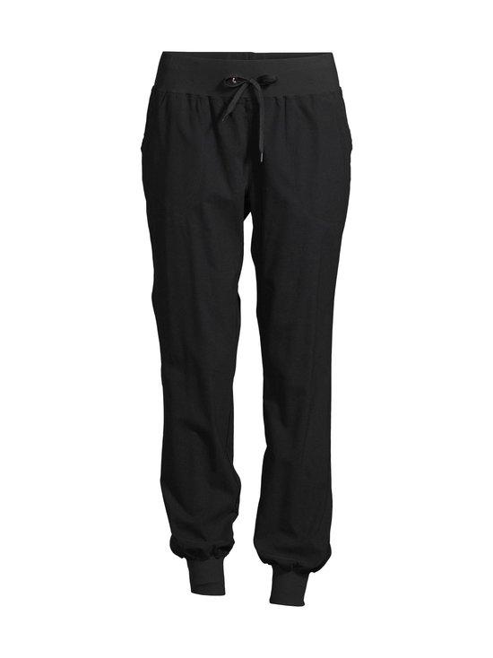 Casall - Comfort Pants -housut - BLACK | Stockmann - photo 1