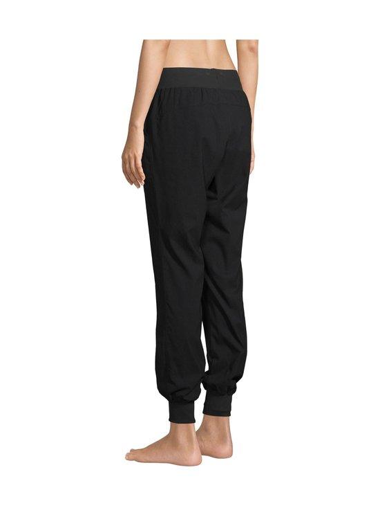 Casall - Comfort Pants -housut - BLACK | Stockmann - photo 3
