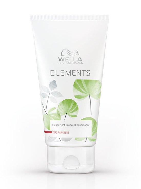 Wella Professional Care - Wella Care Elements Light Renew -hoitoaine 200 ml - null | Stockmann - photo 1
