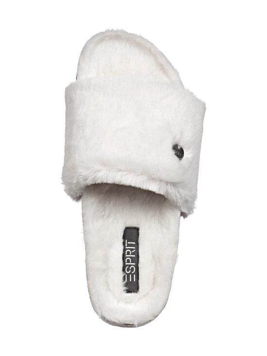 Esprit - Paisley Slippers -sandaalit - 295 CREAM BEIGE | Stockmann - photo 2