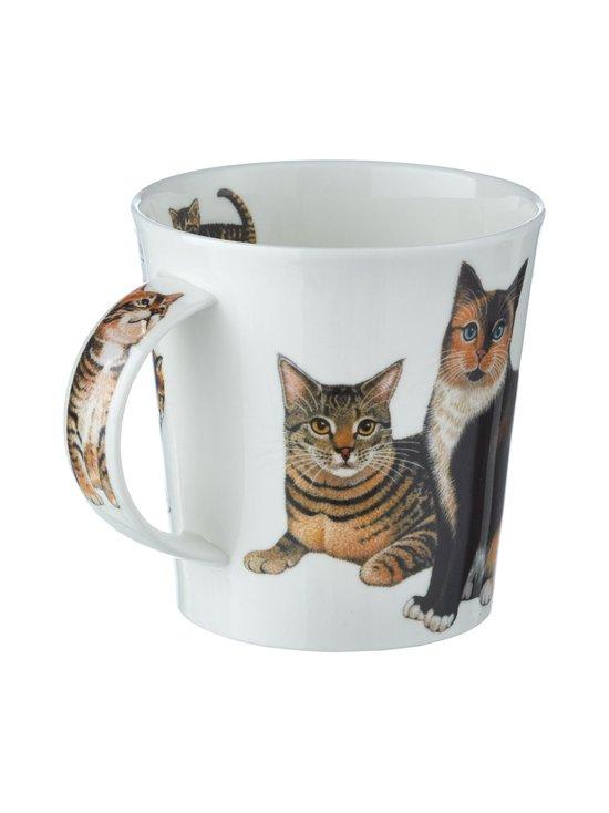 Dunoon - Cairngorm Cats & Kittens -muki 0,48 l - VALKOINEN/MUSTA | Stockmann - photo 2
