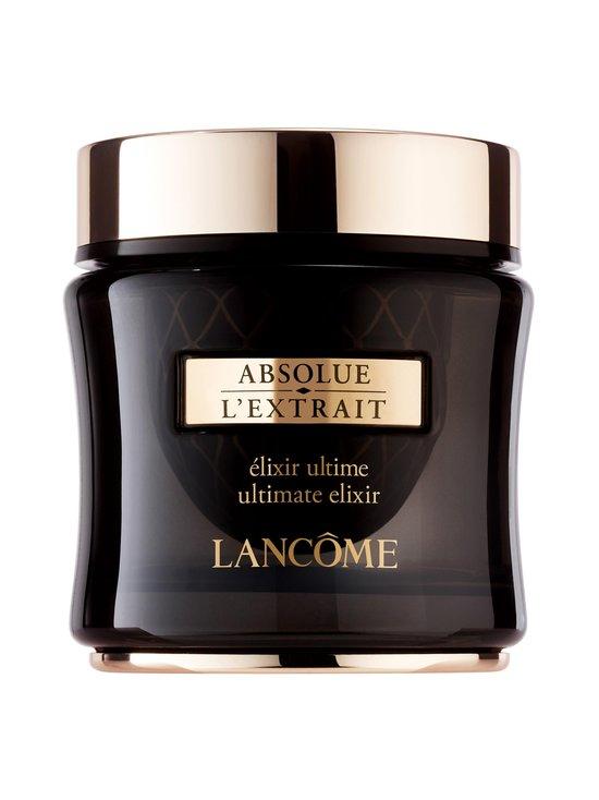 Lancôme - Absolue L'Extrait Regenerating Ultimate Elixir -voide 50 ml - NOCOL | Stockmann - photo 1
