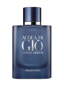Armani - Acqua di Giò Profondo EdP -tuoksu 75 ml | Stockmann