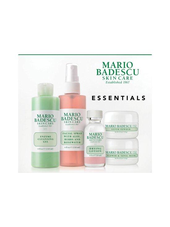 Mario Badescu - Essentials set -ihonhoitopakkaus - NOCOL | Stockmann - photo 1
