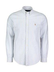Polo Ralph Lauren - Slim Fit Oxford Shirt -kauluspaita - BLUE | Stockmann