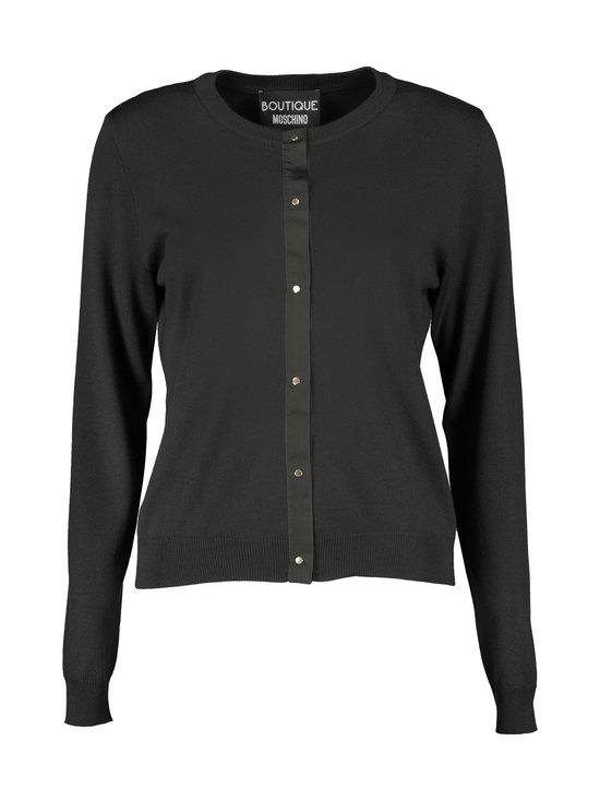 Boutique Moschino - Neuletakki - 555 BLACK | Stockmann - photo 1