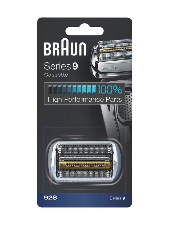 Braun - Series 9 92S -teräverkko ja terä   Stockmann - photo 1