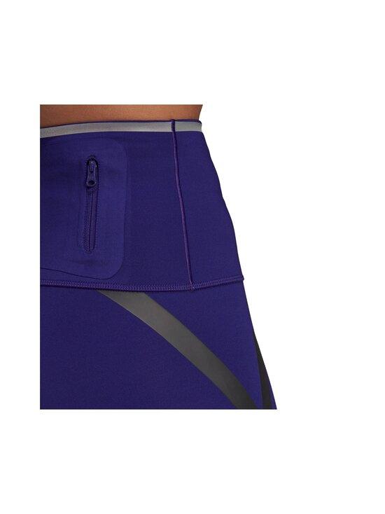 adidas by Stella McCartney - Tp Tight -trikoot - CPURPL/BLACK | Stockmann - photo 7