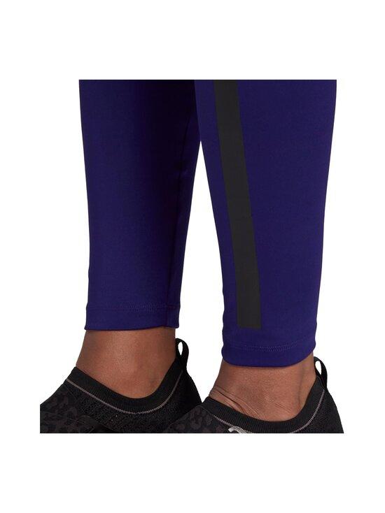 adidas by Stella McCartney - Tp Tight -trikoot - CPURPL/BLACK | Stockmann - photo 9
