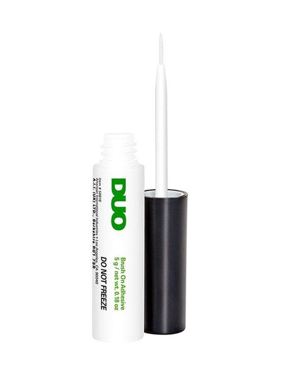 MAC - Duo Adhesive Latex Free Dark Tone -ripsiliima 5 g - WHITE/CLEAR   Stockmann - photo 1