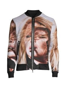 Limitato - Cigar Bomber Jacket -takki - MULTICOLOR | Stockmann
