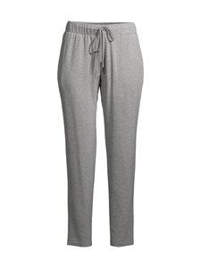 NOOM loungewear - Casey-housut - GREY MEL   Stockmann