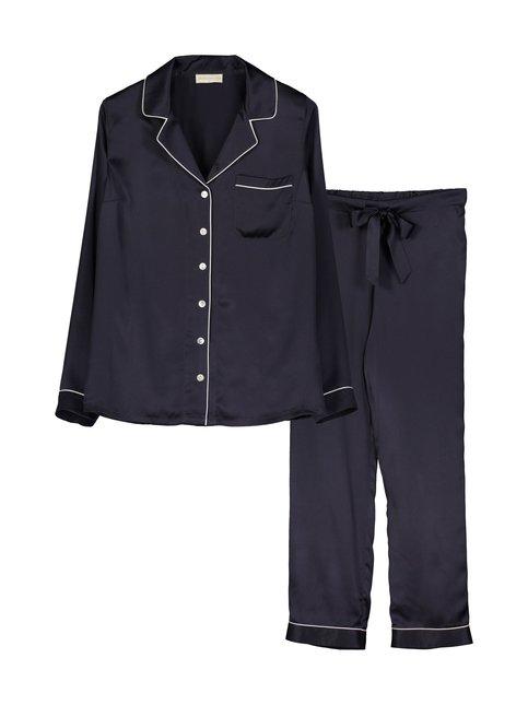Silkkipyjama