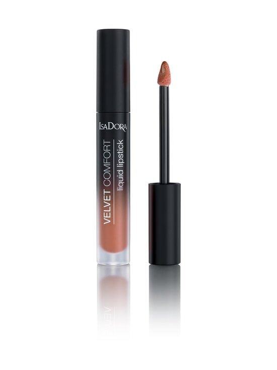 Velvet Comfort Liquid Lipstick -huulipuna 4 ml