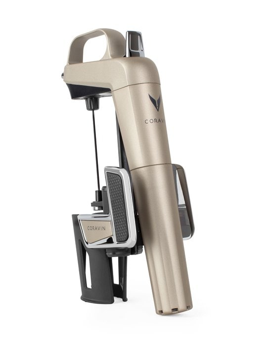 Coravin - Model Two Elite -viinijärjestelmä - GOLDLIGHT | Stockmann - photo 1