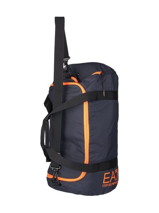 Ea7 - Laukku - 09239 NIGHT BLU/ORANGE.FLUO | Stockmann - photo 2