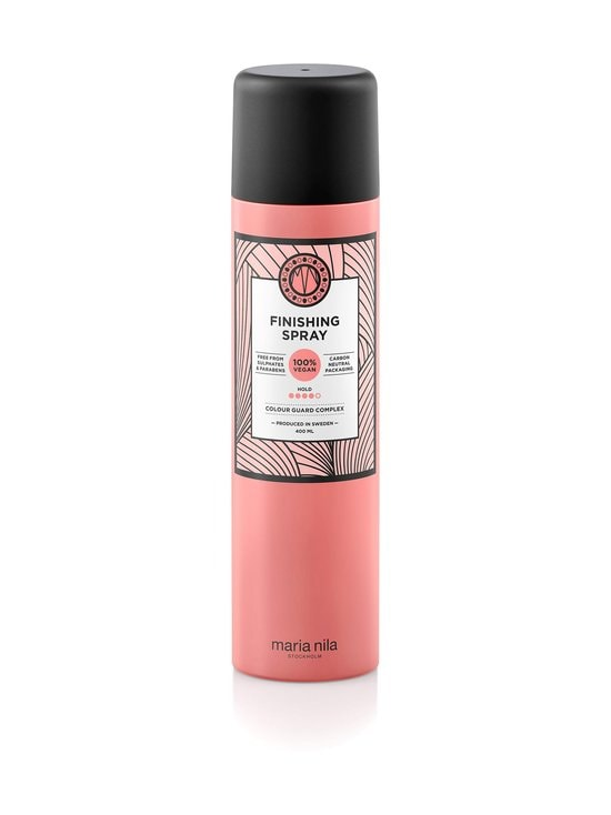 Maria Nila - Style & Finish Finishing Spray -viimeistelysuihke 400 ml - NOCOL | Stockmann - photo 1