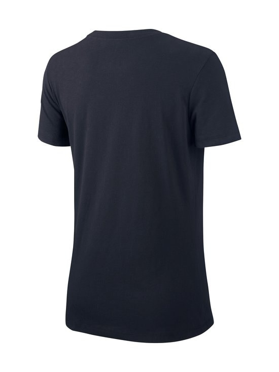 Nike - W Dry Tee -paita - BLACK/BLACK/HTR/WHITE | Stockmann - photo 2