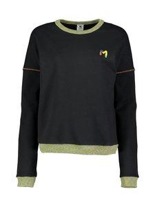 M MISSONI - Sweatshirt-paita - 93911 BLACK BEAUTY   Stockmann