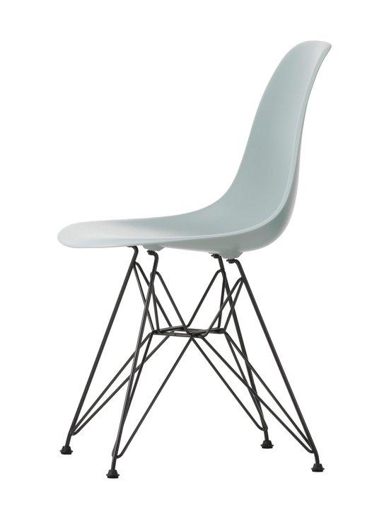 Vitra - Eames DSR -tuoli - 30 COAT.BL/LIGHT GREY 24 | Stockmann - photo 2