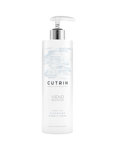 Cutrin - Vieno Sensitive Cleansing Conditioner -pesevä hoitoaine 400 ml - null | Stockmann
